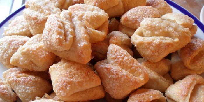 Традиционное песочное печенье рецепты