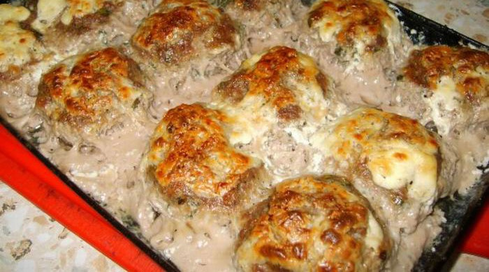 Рецепт печеночных котлет из говяжьей печени с фото