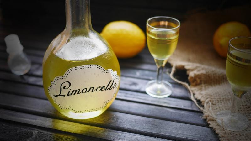 видео рецепт и способ приготовления водки на лимоне